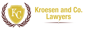 kroesen-and-co-lawyers-logo